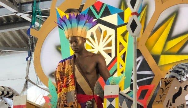 Cape Town Carnival 3