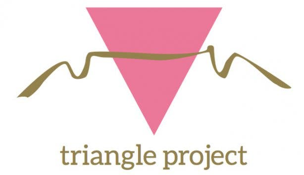 Triangle Project in Cape Town