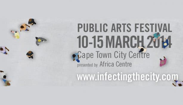 Infecting the City Public Arts Festival