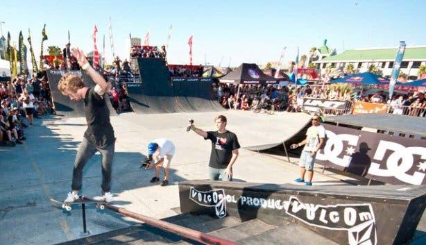 Skate Board Ultimate X