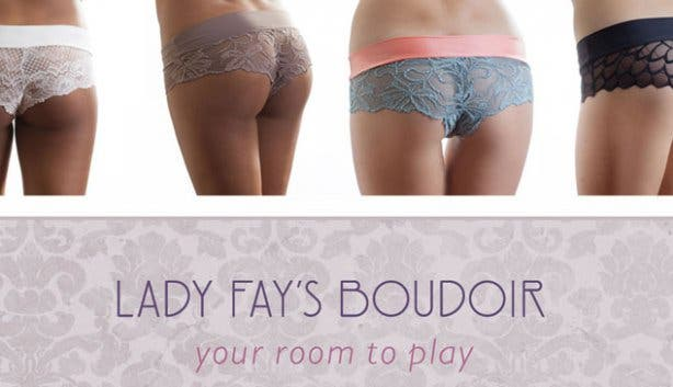 Lady Fay's Sex Shop Cape Town