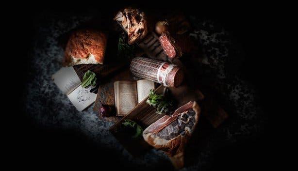 True Italic Cured Meat
