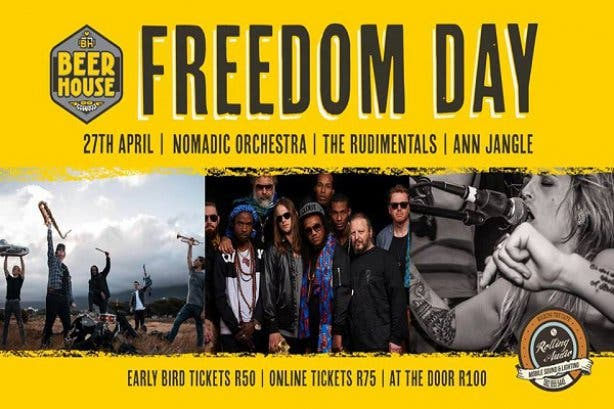 freedom day beerhouse 2
