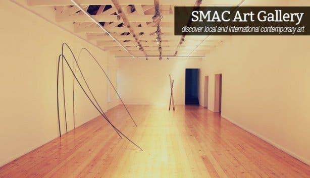 Discover Stellenbosch SMAC Art Gallery