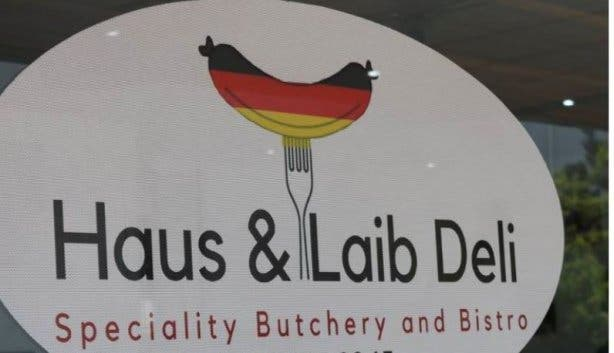 Haus & Laib Deli