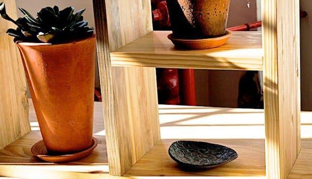 Bookshelves from Eco Furniture Design
