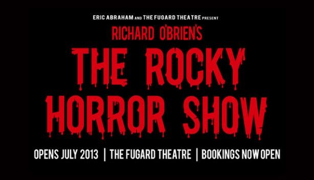 The Rocky Horror Show at the Fugard Theatre in July