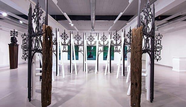 Brundyn Art Gallery Cape Town