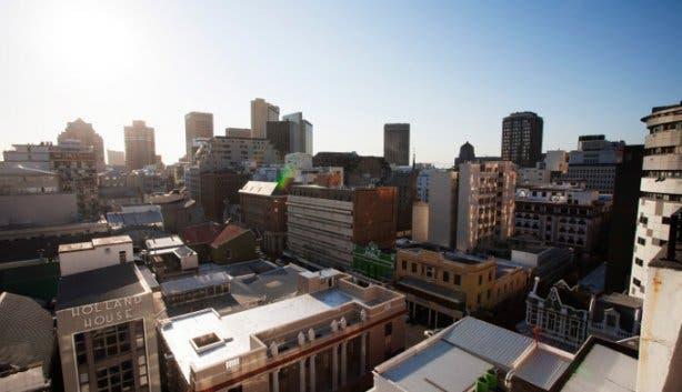 Inner City Ideas Cartel ii Office Space in Cape Town