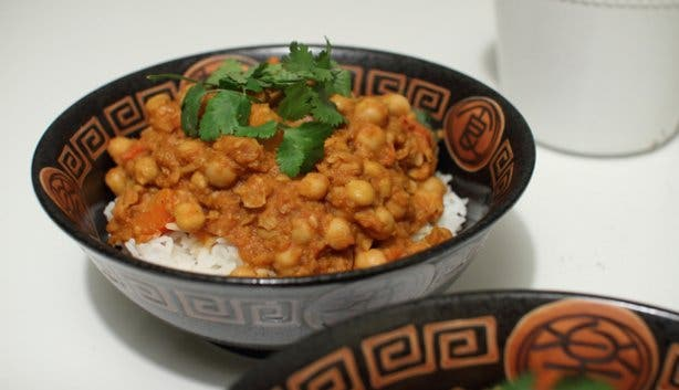 Recept Kaapstad Curry