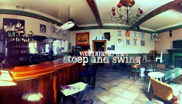 Stoep & Swing