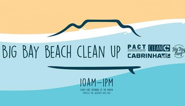 Beach Clean Up - 3