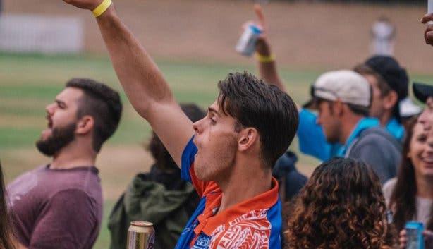 Cape Town Sixes Cricket Festival