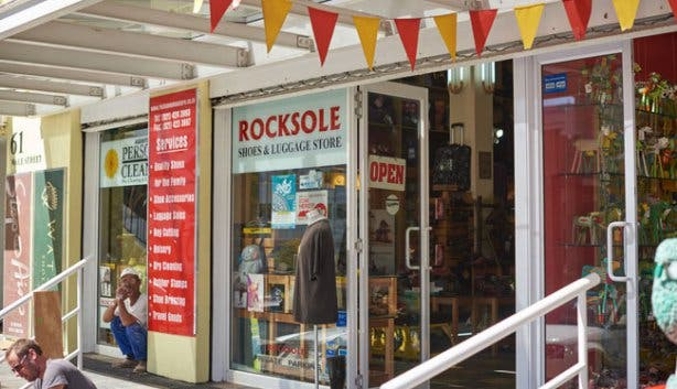 Rocksole Bo Kaap