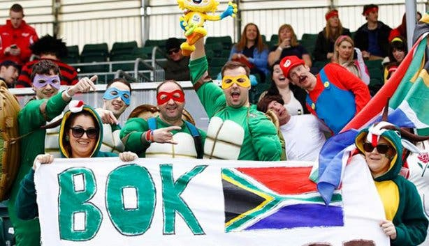 Cape Town Sevens Rugby Tournament 3