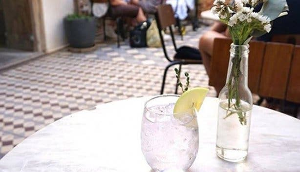 Gin and Tonic - 3