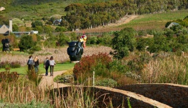 Norval_Foundation_Cape_Town_Sculpture_Garden