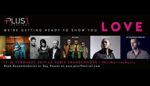 Plus 1 Fest - 1