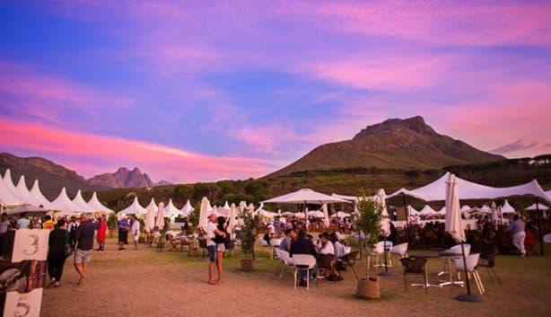 Stellenbosch Wine Festival 3