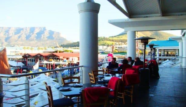 Restaurant Waterfront 8