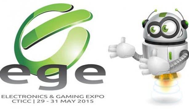Electronic and Gaming Expo