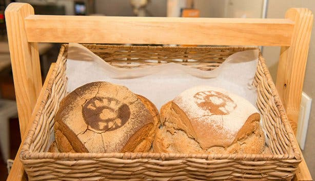 Tafel & Tap Bread