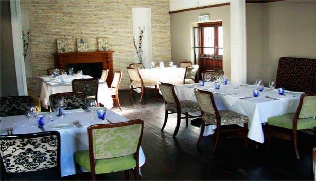 La Mouette Restaurant 5