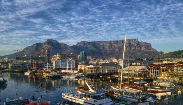 Madiba travel