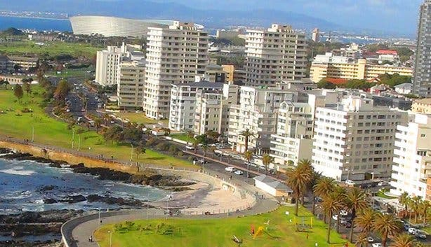 GONOW Sea Point