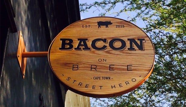 bacon on bree street