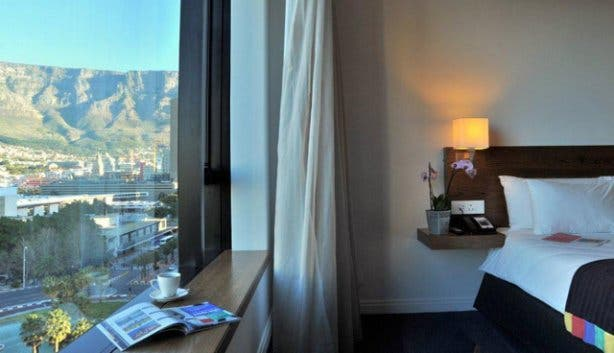Standard Room at Park Inn Cape Town Foreshore