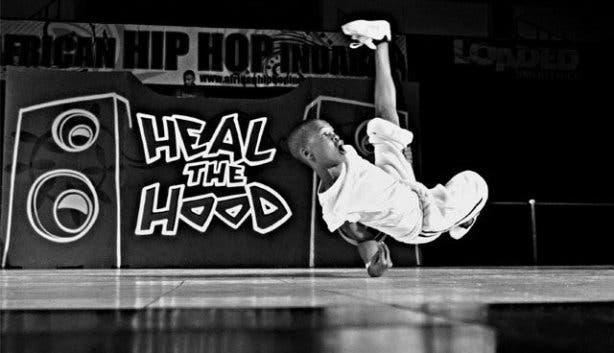 Heal the Hood African Hip Hop Indaba