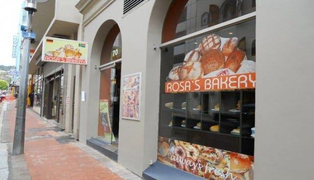 Rosa's Bakery