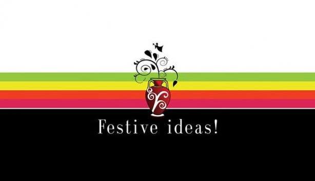 Festive Ideas 1