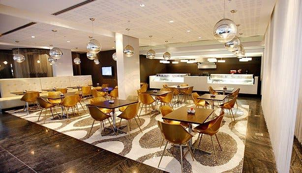 Savour Restaurant at 15 on Orange Hotel