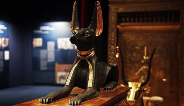 Tutankhamun - His Tomb and His Treasures 8