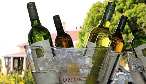 Elim Wine Festival