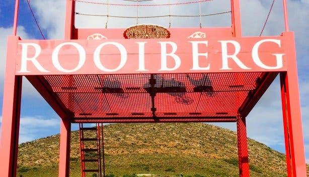 Rooiberg
