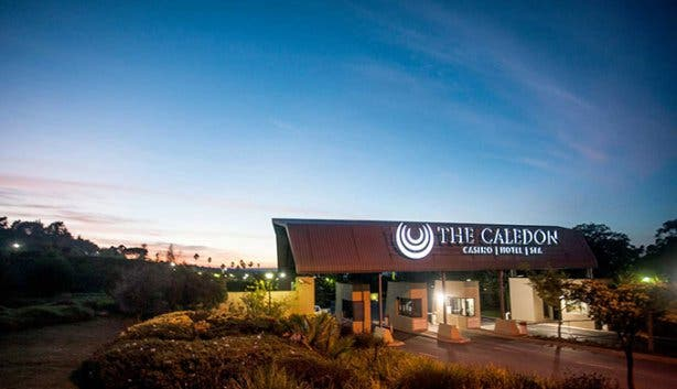 The Caldeon Hotel and Spa