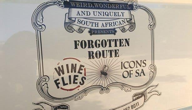 Wine Flies