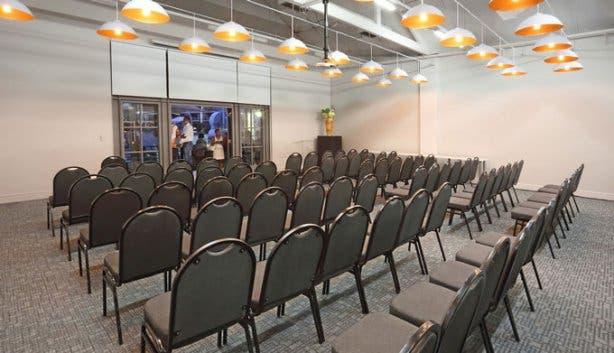 Auditorium Cinema Style 2 oceans aquarium