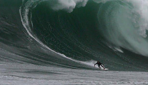 Surf Spots