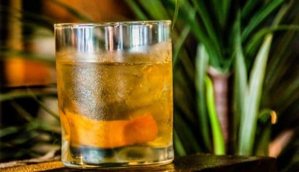 Chard Grill & Wine Bar drink