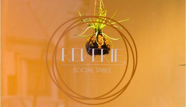 Reverie Social Table Restaurant in Observatory Cape Town