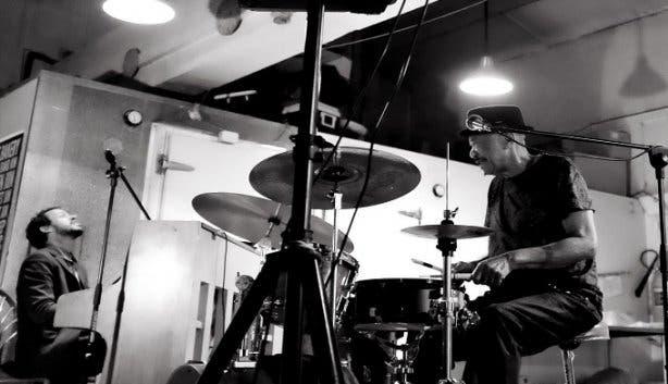 Jazz at the Bakery 1