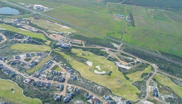 Kapstadt von oben 6
