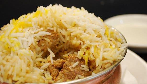 Easy Cape Malay Mutton Biryani Recipe