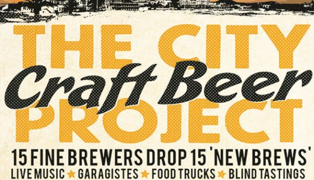 The City Craft Beer Project in Cape Town