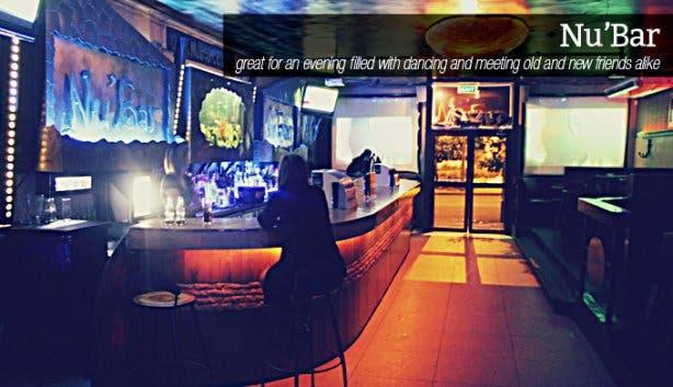 Discover Stellenbosch Nu'Bar