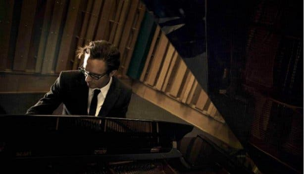 Jeremy de Tolly Piano